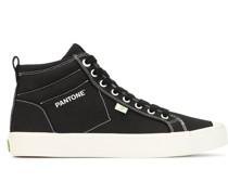 'Pantone' High-Top-Sneakers