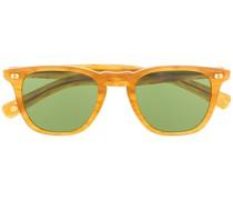 Eckige 'Brooks' Sonnenbrille