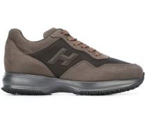 - Sneakers mit Einsätzen - men