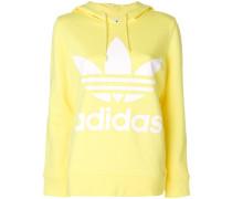 trefoil hoodie