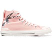 Bugs Bunny High-Top-Sneakers
