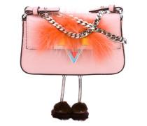micro Baguette crossbody bag - women