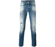 - 'George' Skinny-Jeans - men