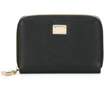 small 'Dauphine' wallet