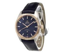'Constellation Globemaster' analog watch