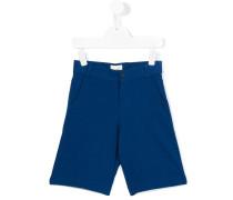 - Klassische Shorts - kids - Baumwolle/Elastan