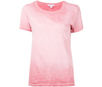- T-Shirt mit Rundhalsausschnitt - women