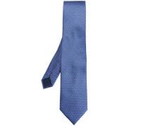 diamond design tie