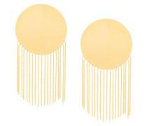 Cubeo earrings