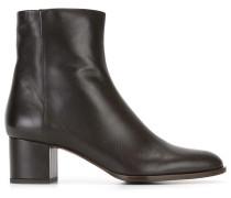 Stiefel mit seitlichem Reißverschluss - women