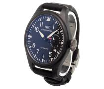 'Big Pilot Top Gun' analog watch