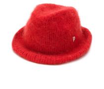 furry effect hat