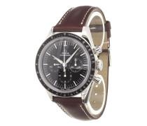 'Speedmaster Moonwatch' analog watch