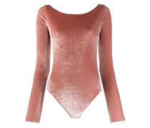 Rückenfreier Body