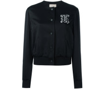 Cropped-Collegejacke - women