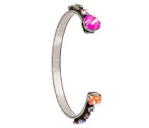 'Laniyan' Armspange mit Swarovski-Kristallen