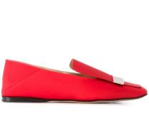 Eckige 'SR1' Loafer