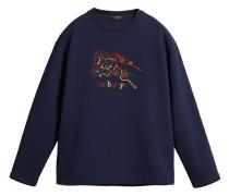 Jersey-Sweatshirt