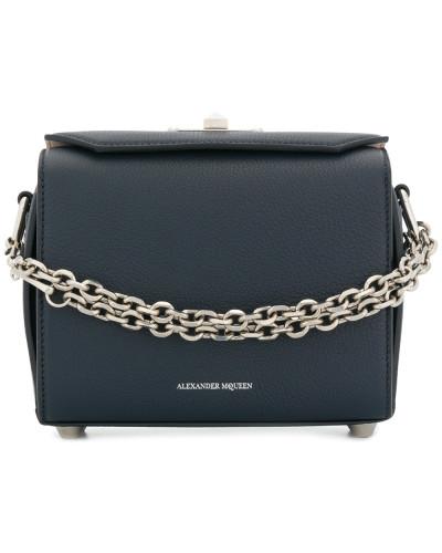 Alexander McQueen Damen 'Box' Clutch
