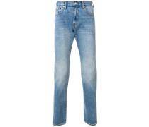 Rigid Western Twill jeans