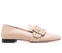 Janelle Loafer mit Schnalle