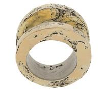 'Chasm' Ring