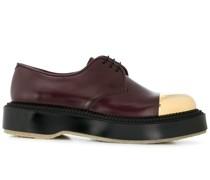 x Adieu 'Type 54 Metal' Oxford-Schuhe