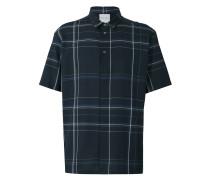'Pardon' Poloshirt - men - Baumwolle - M