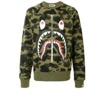 A BATHING APE® '1st Camo Shark' Sweatshirt