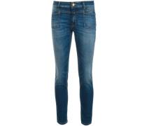 Schmal geschnittene Jeans