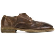 'Horse' Derby-Schuhe