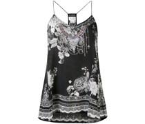 'Moonshine Bloom' Bluse