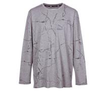 'Puma x STAMPD' Sweatshirt mit Print