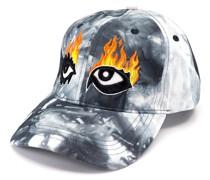'Eyes on Fire' Baseballkappe