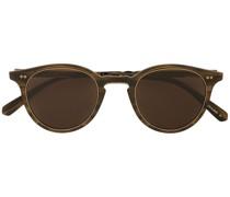Runde Marmont Sonnenbrille