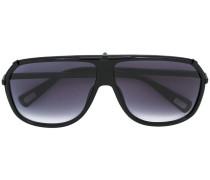Klassische Pilotenbrille - men - Acetat/Metall