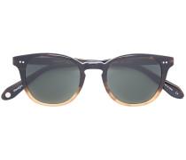 McKinley sunglasses - women - Acetat/Metall