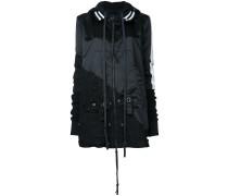 rogue jacket - women - Baumwolle/Polyester - 3