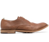 Character 6 Derby-Schuhe