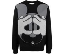Hiding Mickey Sweatshirt
