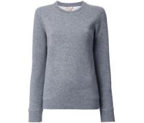 - Pullover mit Rundhalsausschnitt - women