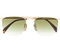 'DB 1001/S' Halbrand-Sonnenbrille