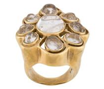 'Cachemire' Ring
