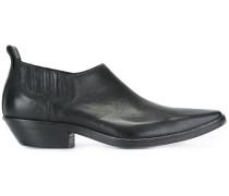 Stiefel aus Leder - men - Leder - 44