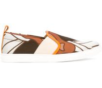 'Henrikat' Slip-On-Sneakers