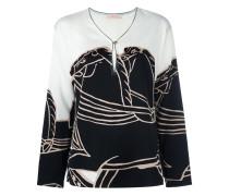 'Trocadero' Bluse