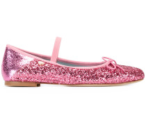 '#findmeinwonderland' Slipper