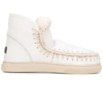'Eskimo' Shearling-Sneakers