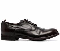 Journal Derby-Schuhe