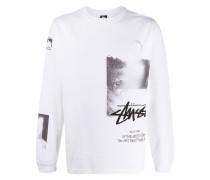 Stüssy x MMW T-Shirt mit Print